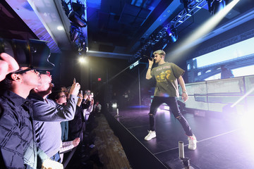 Andrew Taggart Hilton and American Express Celebrate Launch of Co-Brand Credit Card Portfolio With The Chainsmokers & Charlie Puth