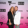 Andrew Taylor NGV Gala 2019 - Arrivals