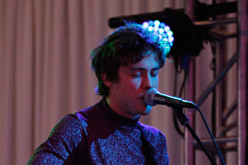 Andrew VanWyngarden 2011 Guggenheim International Gala