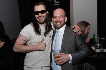 Andrew W.K The 6th Annual Shorty Awards After Party