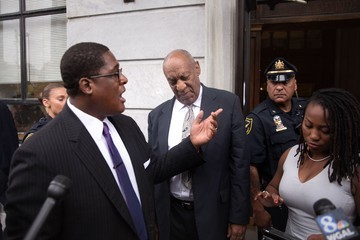 Andrew Wyatt Bill Cosby Defense Team Gets Its Turn