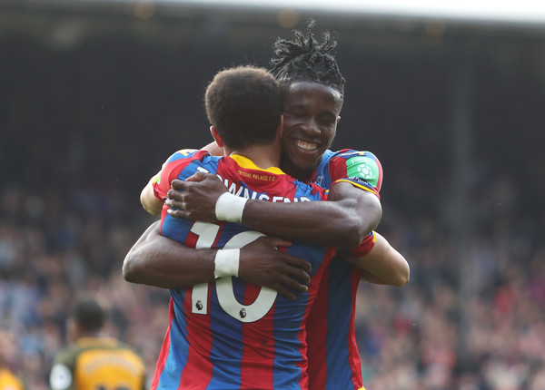 Crystal Palace vs. Brighton And Hove Albion - Premier League