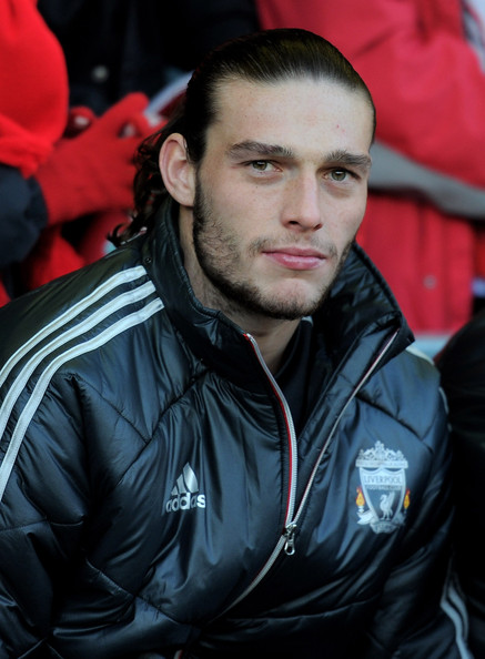 Andy Carroll Net Worth