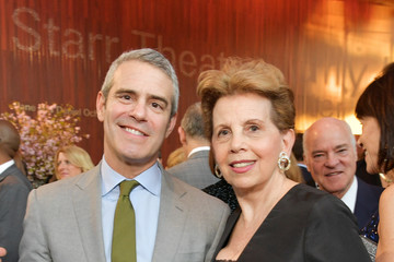 Andy Cohen Adrienne Arsht Lincoln Center's American Songbook Gala - Inside