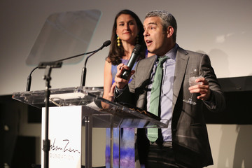 Andy Cohen 2017 Stephan Weiss Apple Awards