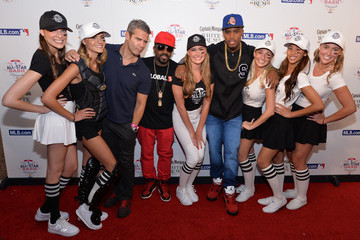 Andy Cohen MLB.com All-Star Bash