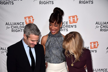 Andy Cohen The Alliance For Children's Rights 26th Annual Dinner - Arrivals