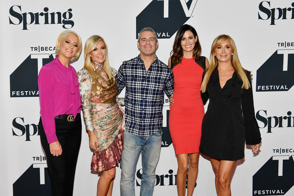 Tribeca Talks: 'The Real Housewives Of New York City' - 2018 Tribeca TV Festival