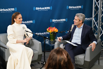 Andy Cohen SiriusXM's Town Hall With The Cast Of 'Second Act' Hosted By Andy Cohen