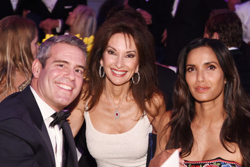 Andy Cohen 14th Annual Elton John AIDS Foundation an Enduring Vision Benefit - Inside