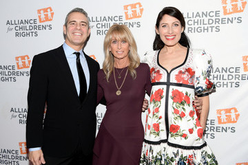 Andy Cohen The Alliance For Children's Rights 26th Annual Dinner - Red Carpet