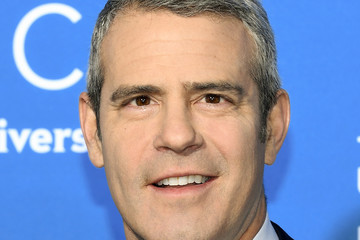 Andy Cohen 2017 NBCUniversal Upfront