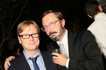Andy Daly Comedy Central Emmys After Party - Inside