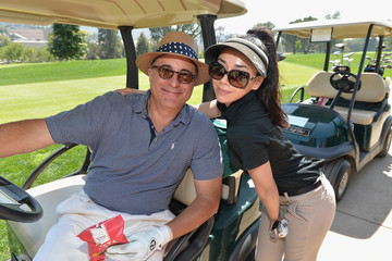 Andy Garcia SAG's 5th Annual 'Actors' Fore Actors' Golf Classic