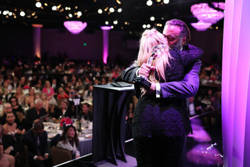 Andy Garcia 18th Costume Designers Guild Awards - Show and Audience
