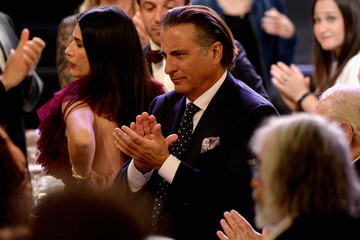 Andy Garcia 30th Annual American Cinematheque Awards Gala - Show