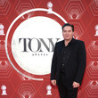 Andy Gelb The 74th Annual Tony Awards - Arrivals