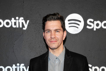 Andy Grammer Spotify Celebrates Best New Artist Nominees