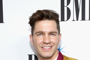Andy Grammer 66th Annual BMI Pop Awards - Red Carpet