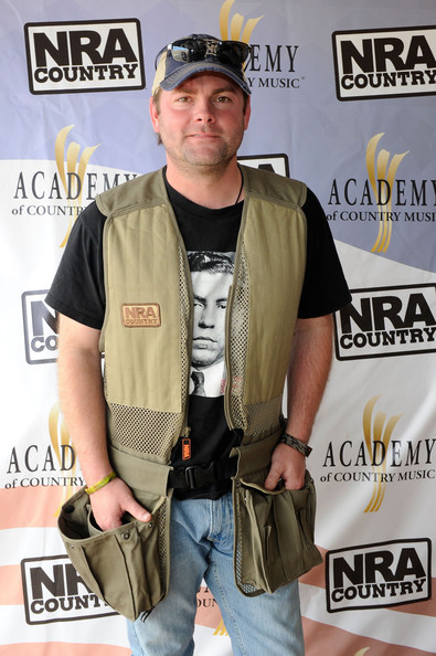 Blake Shelton Hosts 2nd Annual NRA Country/ACM Celebrity