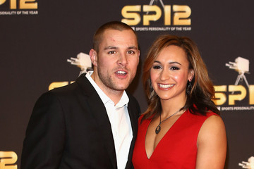 Andy Hill BBC Sports Personality Of The Year - Arrivals