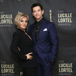 Andy Karl 33rd Annual Lucille Lortel Awards - Press Room