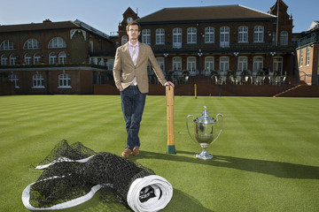 Andy Murray In Focus: Andy Murray - King of Queen's