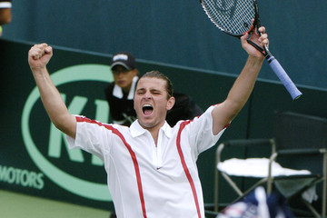 Andy Roddick In Focus: A Last Hurrah For Mardy Fish