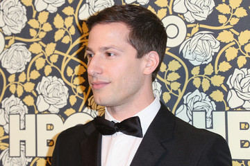 Andy Samberg HBO's Post 2016 Golden Globe Awards Party - Arrivals