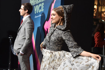 """Andy Samberg Premiere Of Warner Bros. Pictures' """"Inherent Vice"""" - Red Carpet"""
