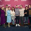 """Andy Samberg """"Palm Springs"""" Premiere Party At The Audible Speakeasy - 2020 Sundance Film Festival"""