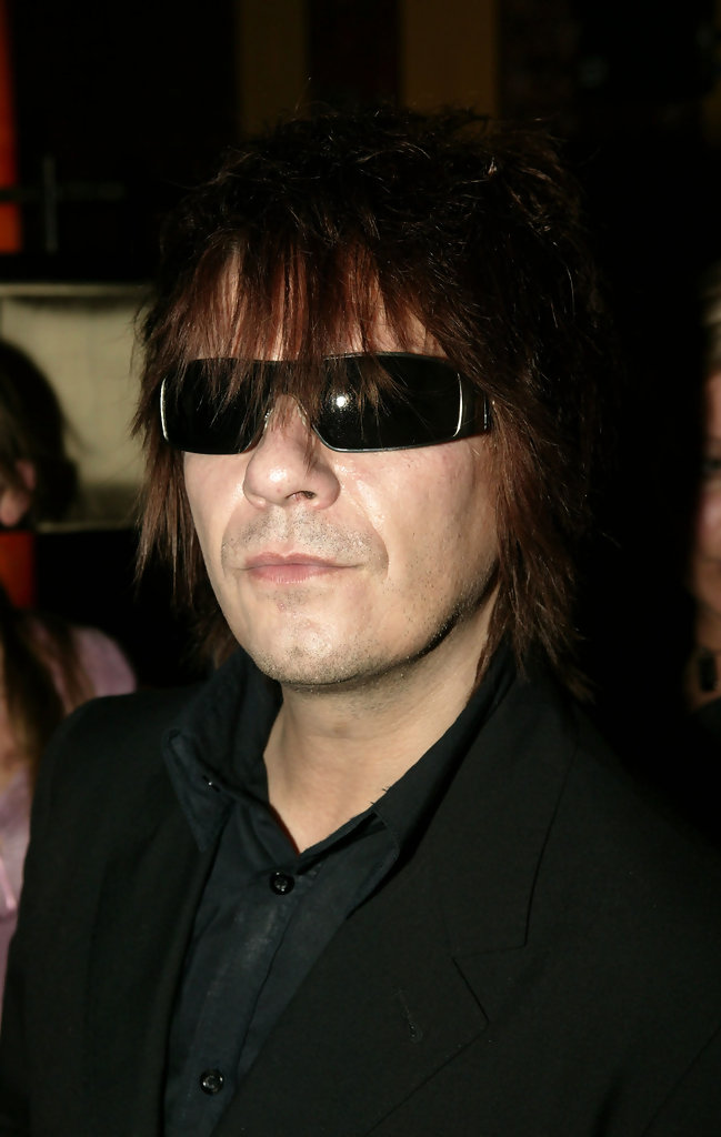 Andy Taylor net worth