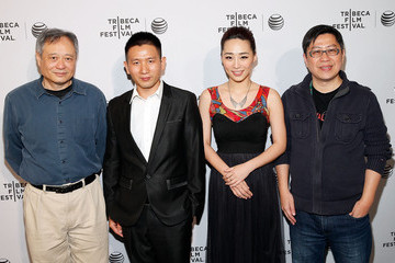 "Ang Lee ""Ice Poison"" Premiere - 2014 Tribeca Film Festival"