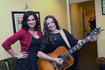 Angaleena Presley Nikki Mitchell Foundation Presents An Intimate Celebration