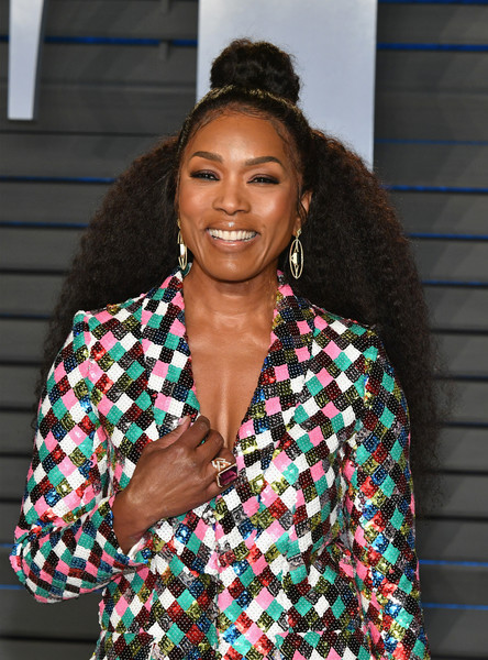 Angela Bassett Photos - 3 of 2098