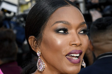 Angela Bassett 91st Annual Academy Awards - Red Carpet