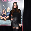 Angela Bellotte 'How To Be Single' New York Premiere