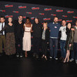 Angela Kang NYCC Panel And Fan Screening Of 'The Walking Dead' 901