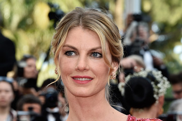 Angela Lindvall 'Loving' - Red Carpet Arrivals - The 69th Annual Cannes Film Festival