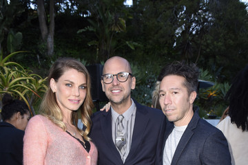 Angela Lindvall Sakara Life + Rothy's Celebrate 'Eat Clean Play Dirty' Cookbook Launch