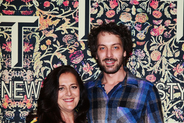 Angela Missoni T Celebrates Culture Issue and Milan Design Week
