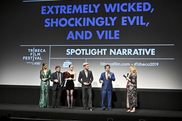 Angela Sarafyan Netflix's 'Extremely Wicked, Shockingly Evil and Vile' - Tribeca Film Festival Premiere