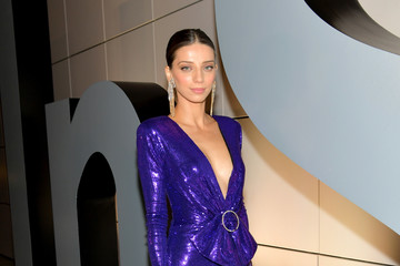 Angela Sarafyan 2018 InStyle Awards - Inside