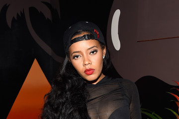 Angela Simmons The Dean Collection X BACARDI Untameable House Party - Day 3