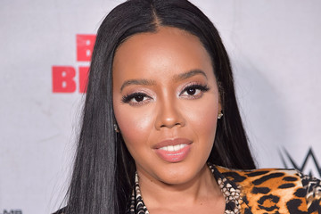 Angela Simmons 'Blood Brother' New York Screening