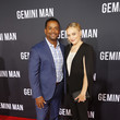Angela Unkrich The Premiere Of Gemini Man Presented By Paramount Pictures, Skydance, And Jerry Bruckheimer Films