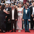 """Angele """"Annette"""" & Opening Ceremony Red Carpet - The 74th Annual Cannes Film Festival"""