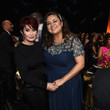 Angelica McDaniel The 42nd Annual Daytime Emmy Awards - Backstage And Audience