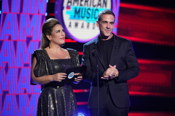 Angelica Vale 2019 Latin American Music Awards - Show