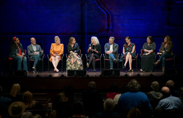 Lifetime Presents A Special Screening And Reception for 'Patsy And Loretta'